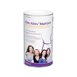 Xlim Aktiv Mahlzeit Vanille