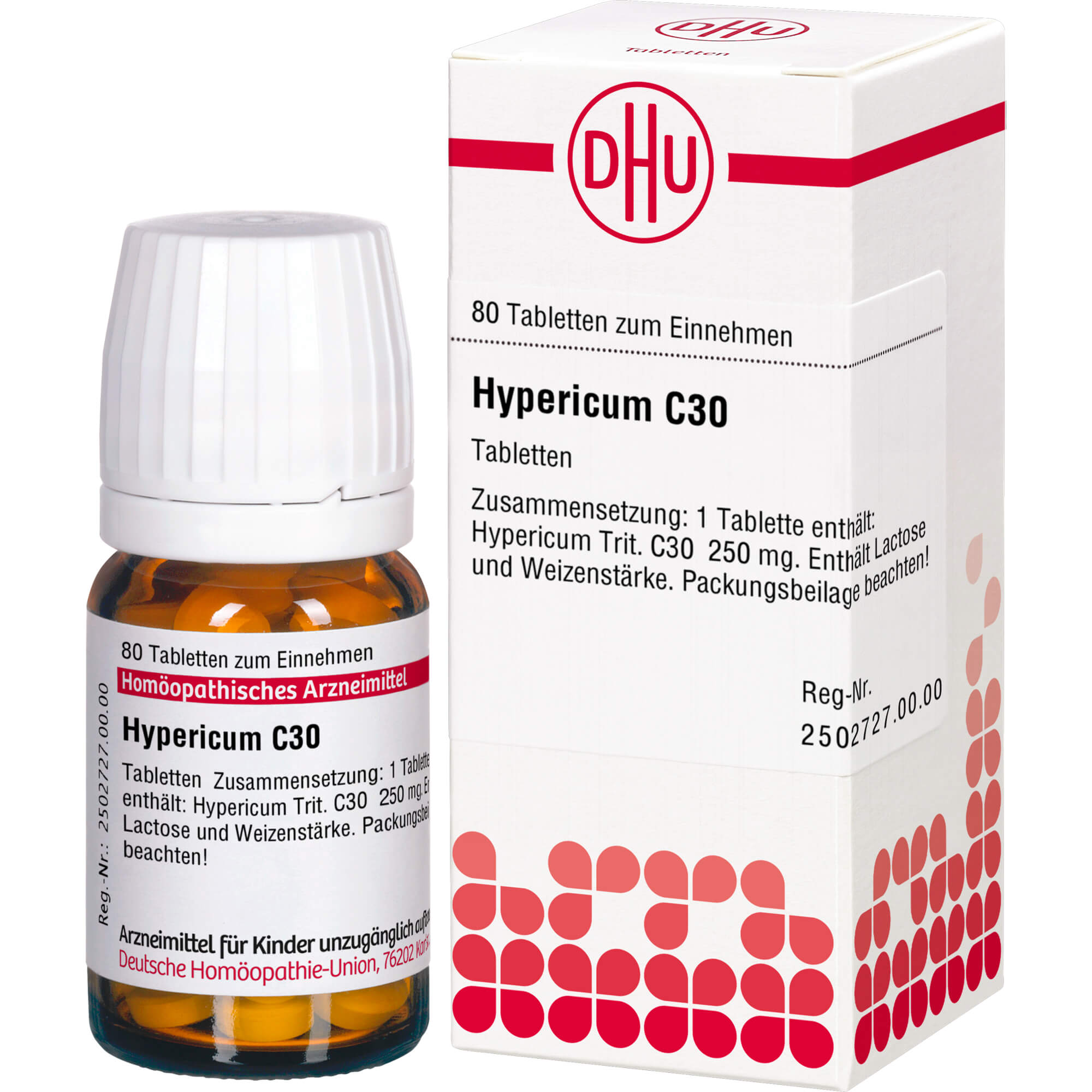 HYPERICUM C30