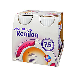 Renilon 7.5 Karamellgeschmack