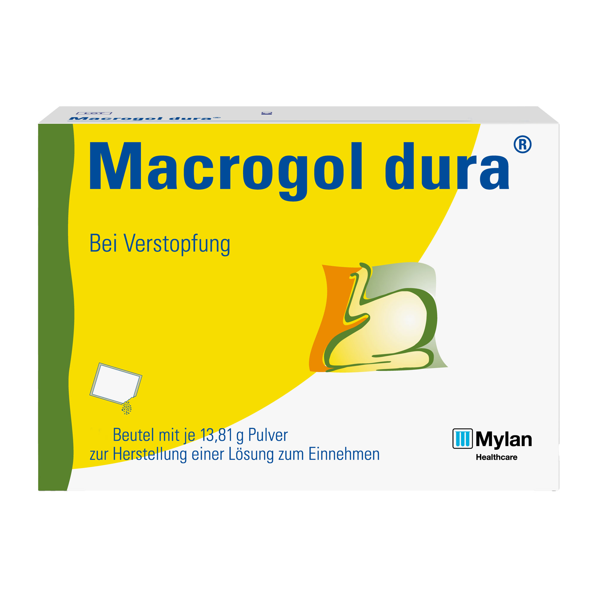 MACROGOL DURA