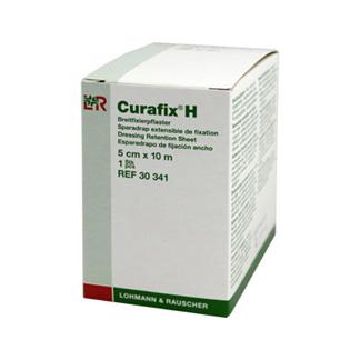 Curafix H Fixierpflaster 5 cmx10 m
