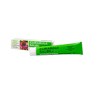 Curarina Salbe mit Echinacea