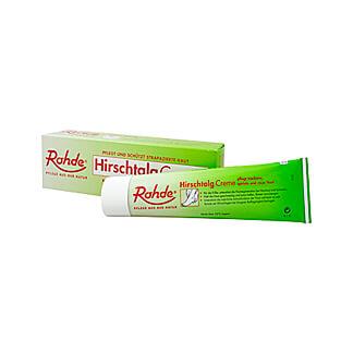 Rohde Hirschtalgcreme Tube