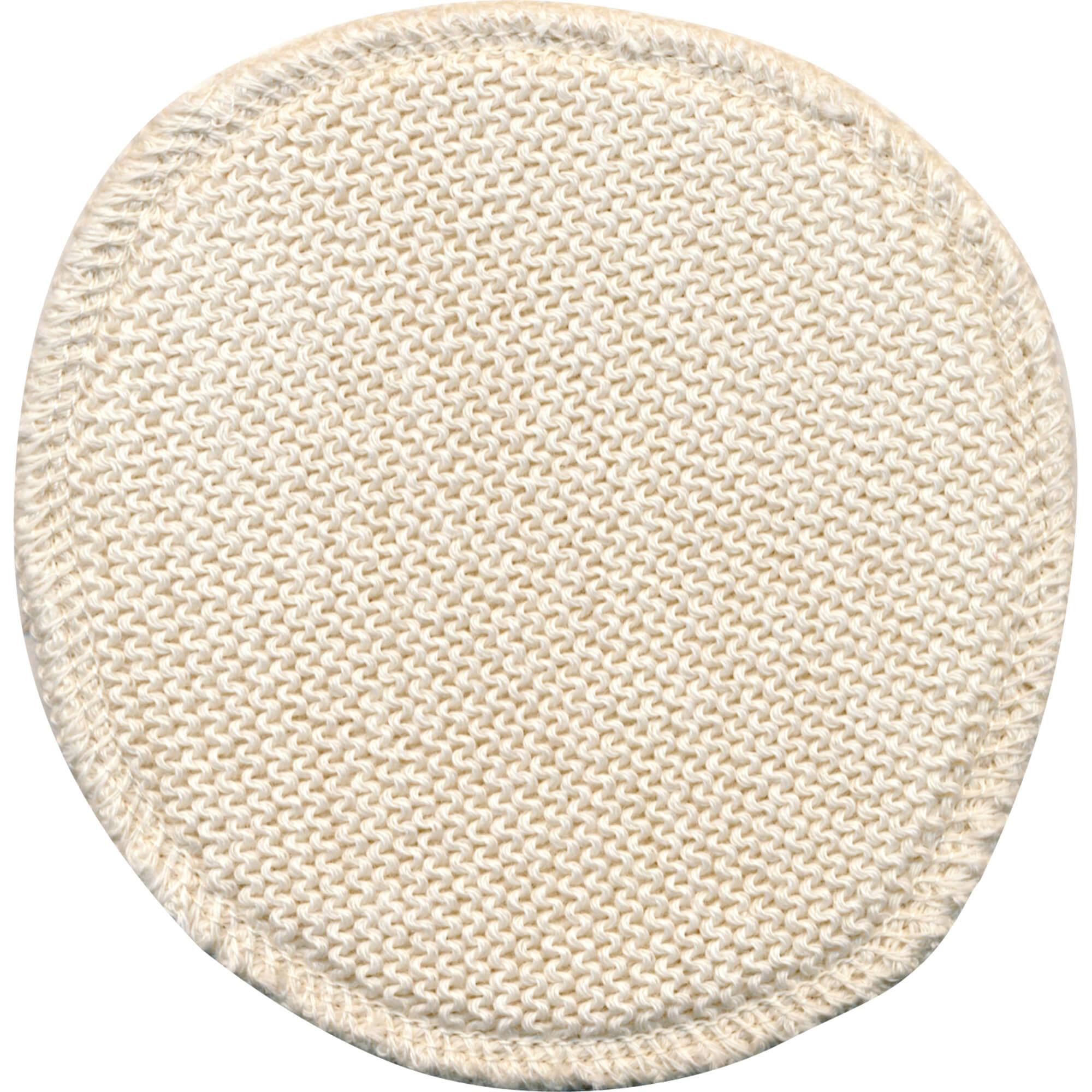 Stilleinlagen Seide/Wolle