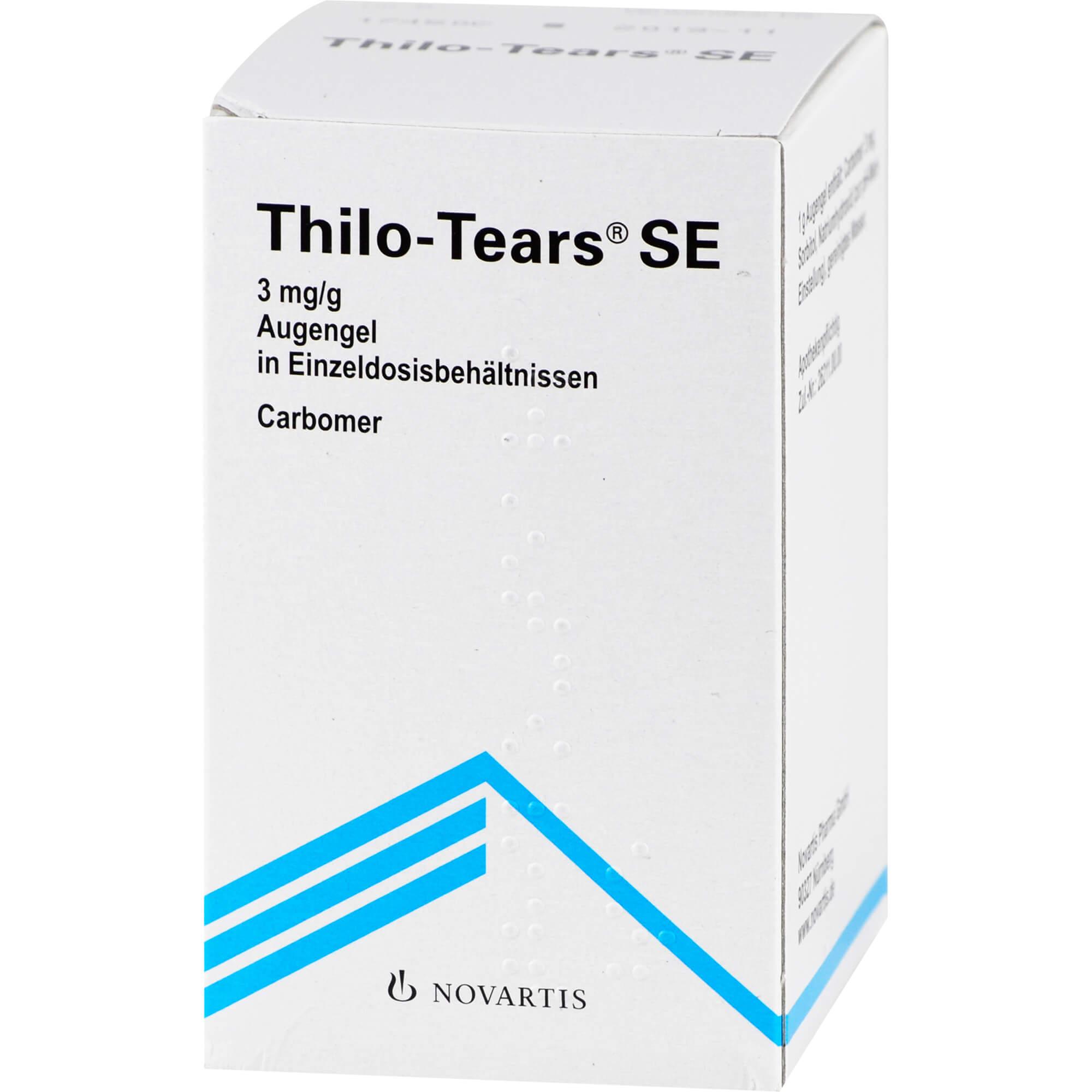 Thilo Tears Se Augengel