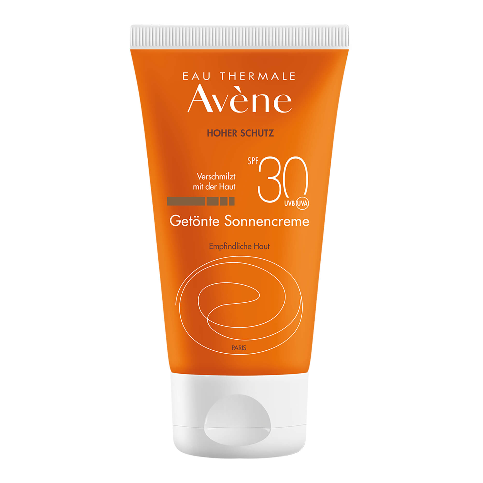 Avene SunSitive Sonnencreme SPF 30 getönt