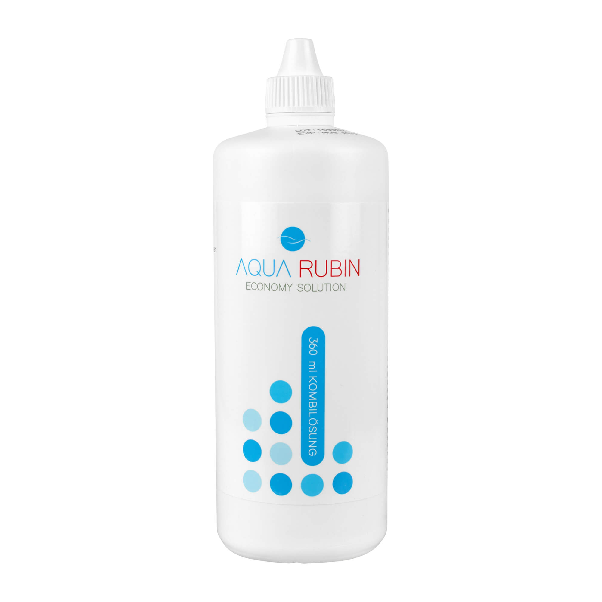 Aqua Rubin Kombilösung