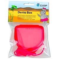 Miradent Dento Box pink