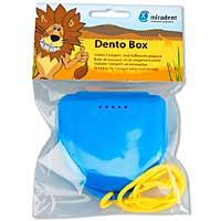 Miradent Dento Box blau