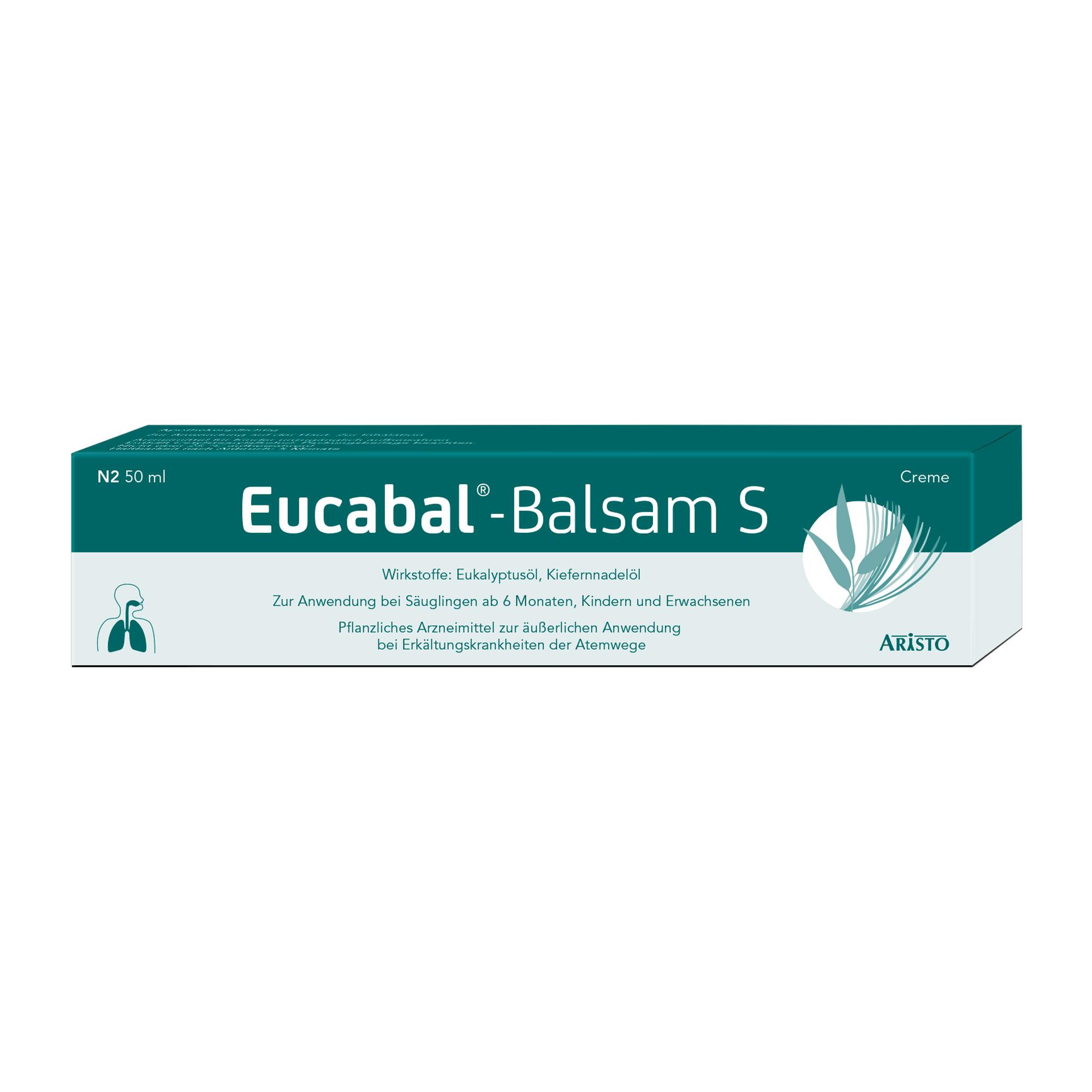 Eucabal Balsam S