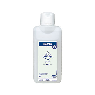Baktolin Pure Lotion