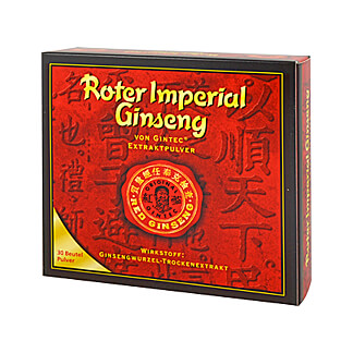 Roter Ginseng Imperial 15%