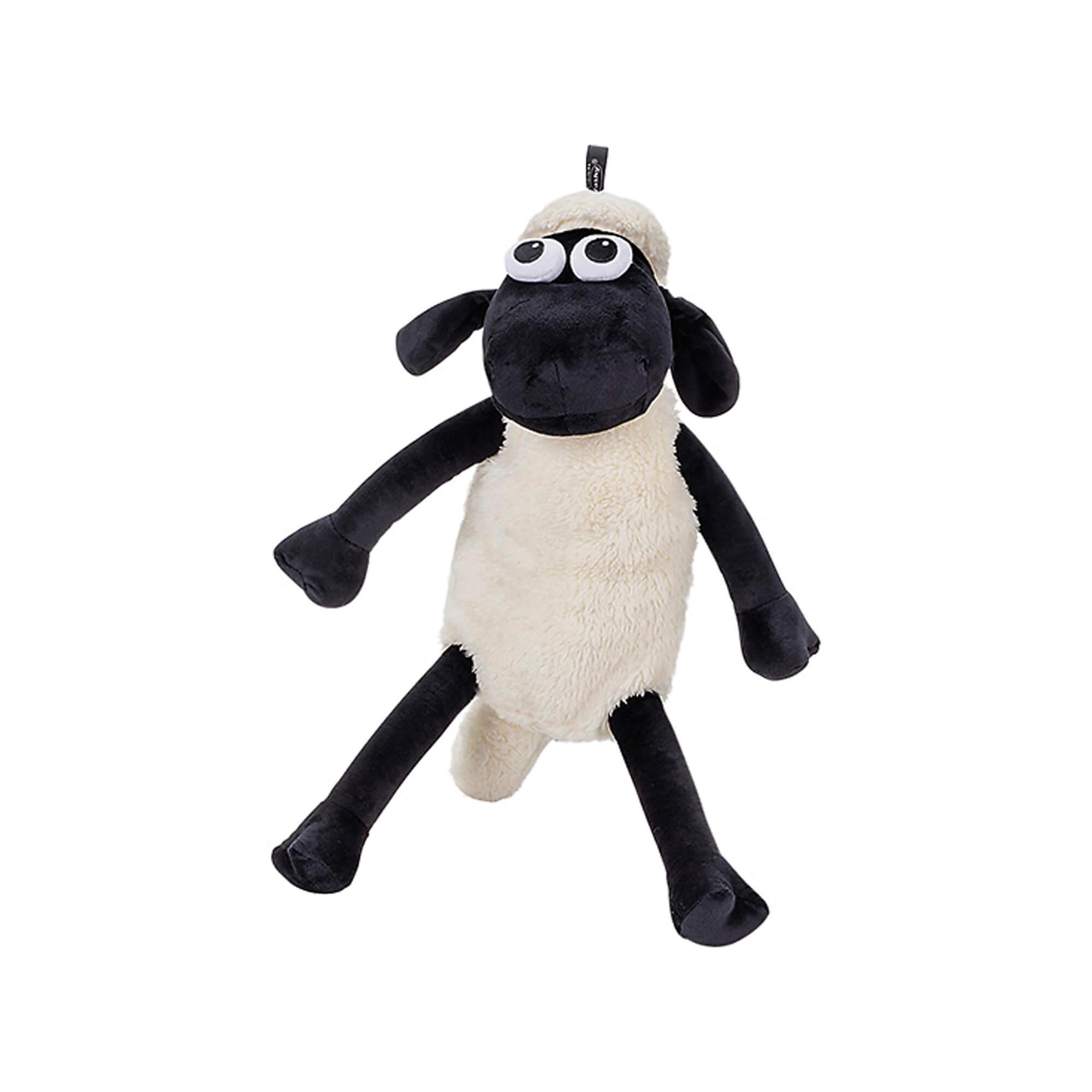 Fashy Kuschel Wärmflasche Shaun das Schaf