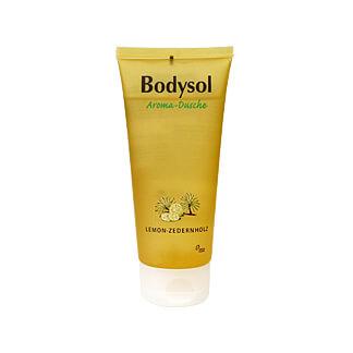 Bodysol Aroma-Dusche Lemon-Zedernholz