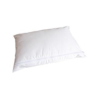 Allergie Kissenbezug 40x60 cm mit Reißverschluss