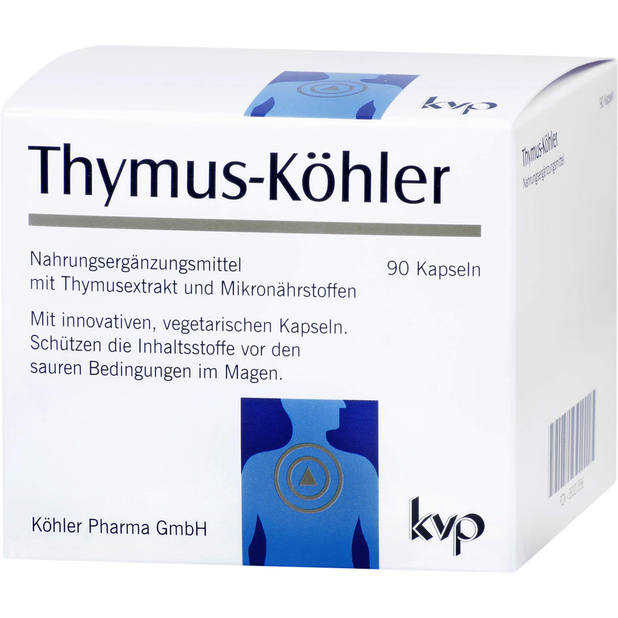THYMUS KOEHLER