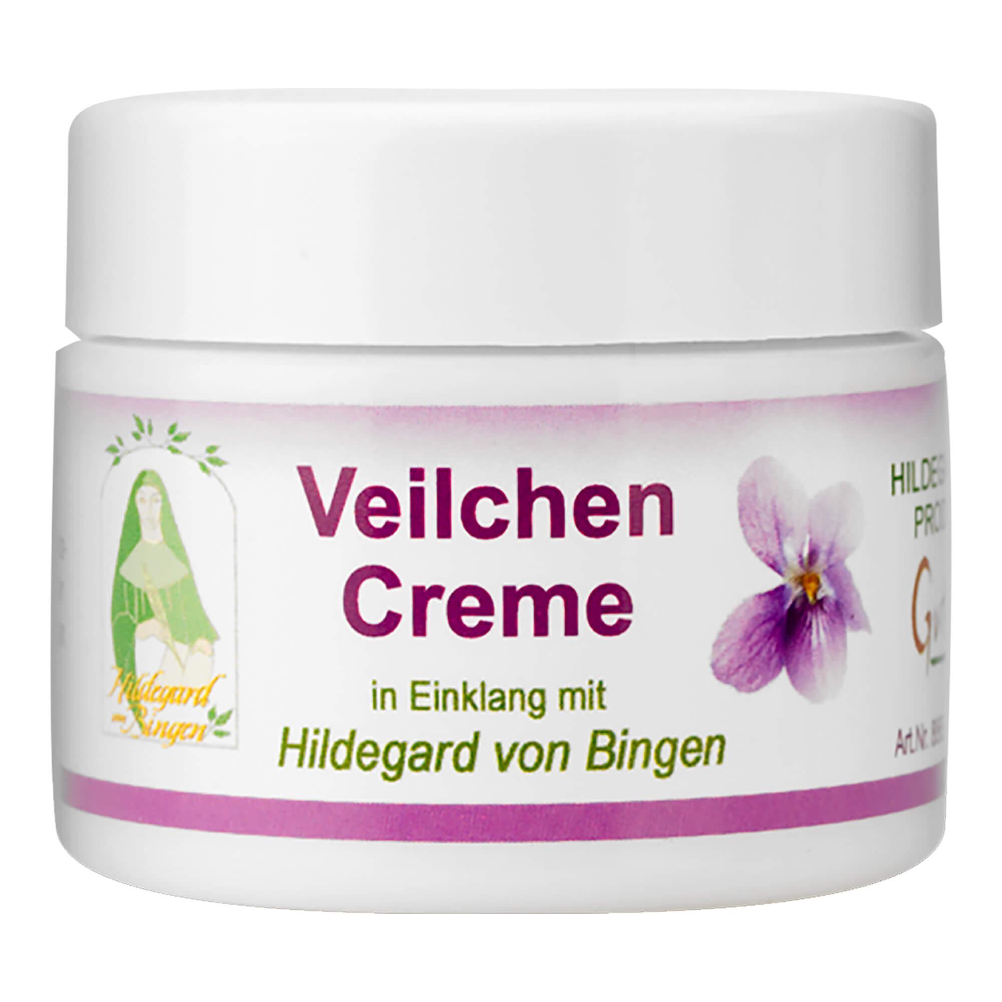 Veilchen Creme