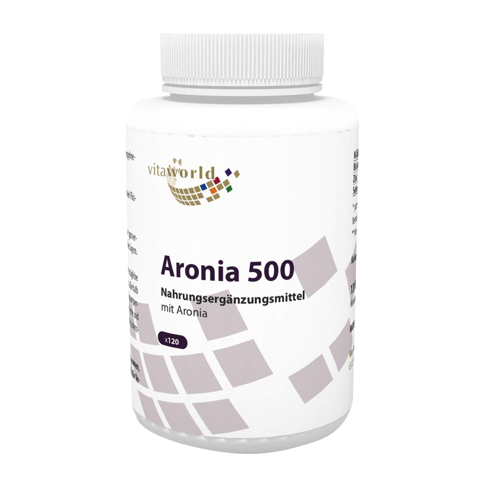 Aronia 500