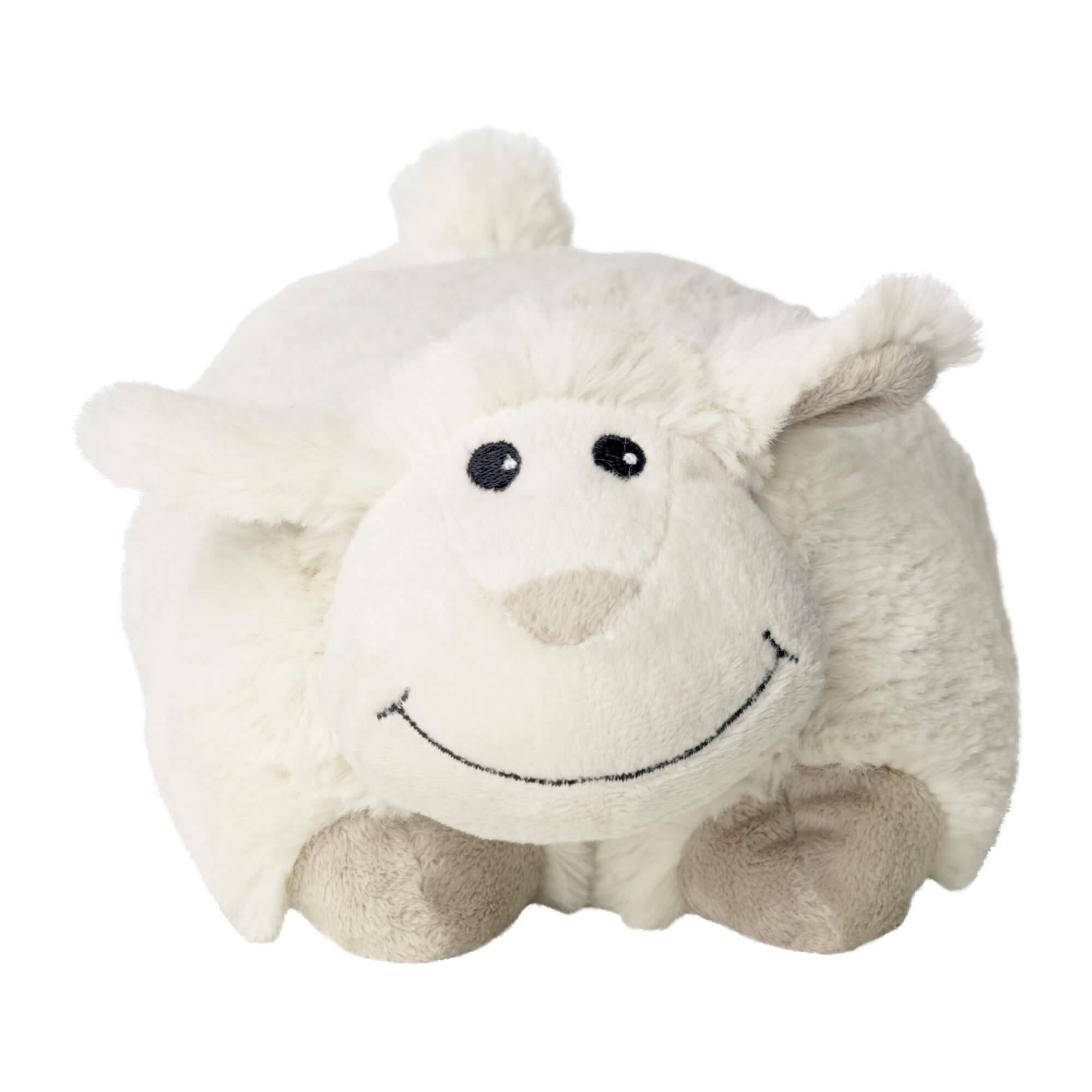 Warmies Wärme-Kissen Schaf