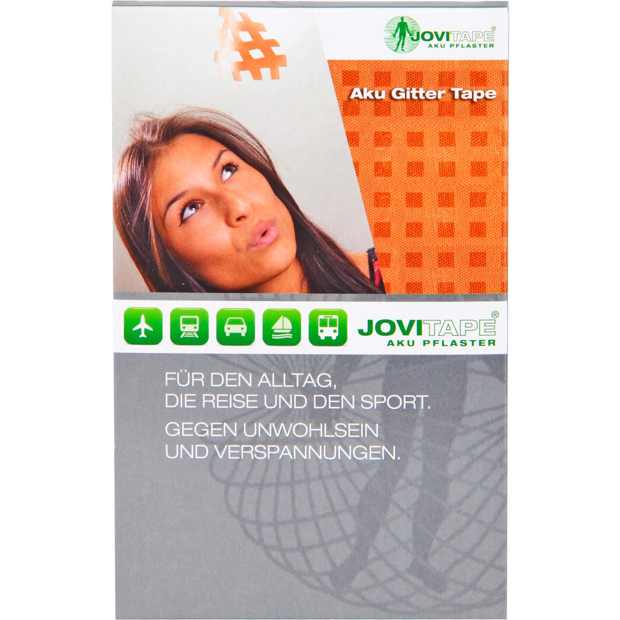 Jovitape Gittertape Type B 28x36 mm
