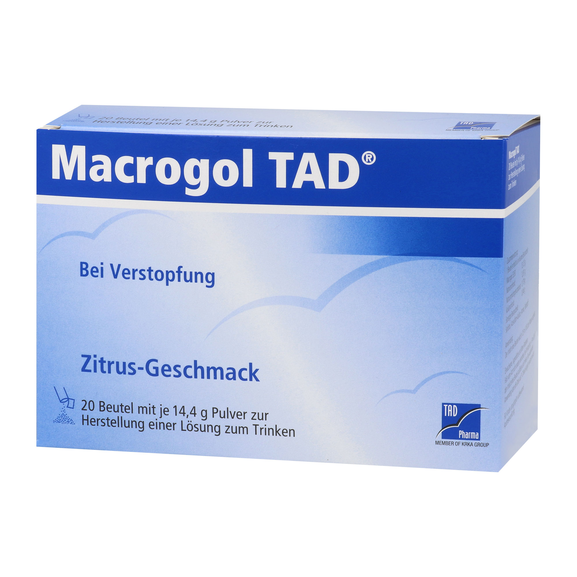 Macrogol TAD