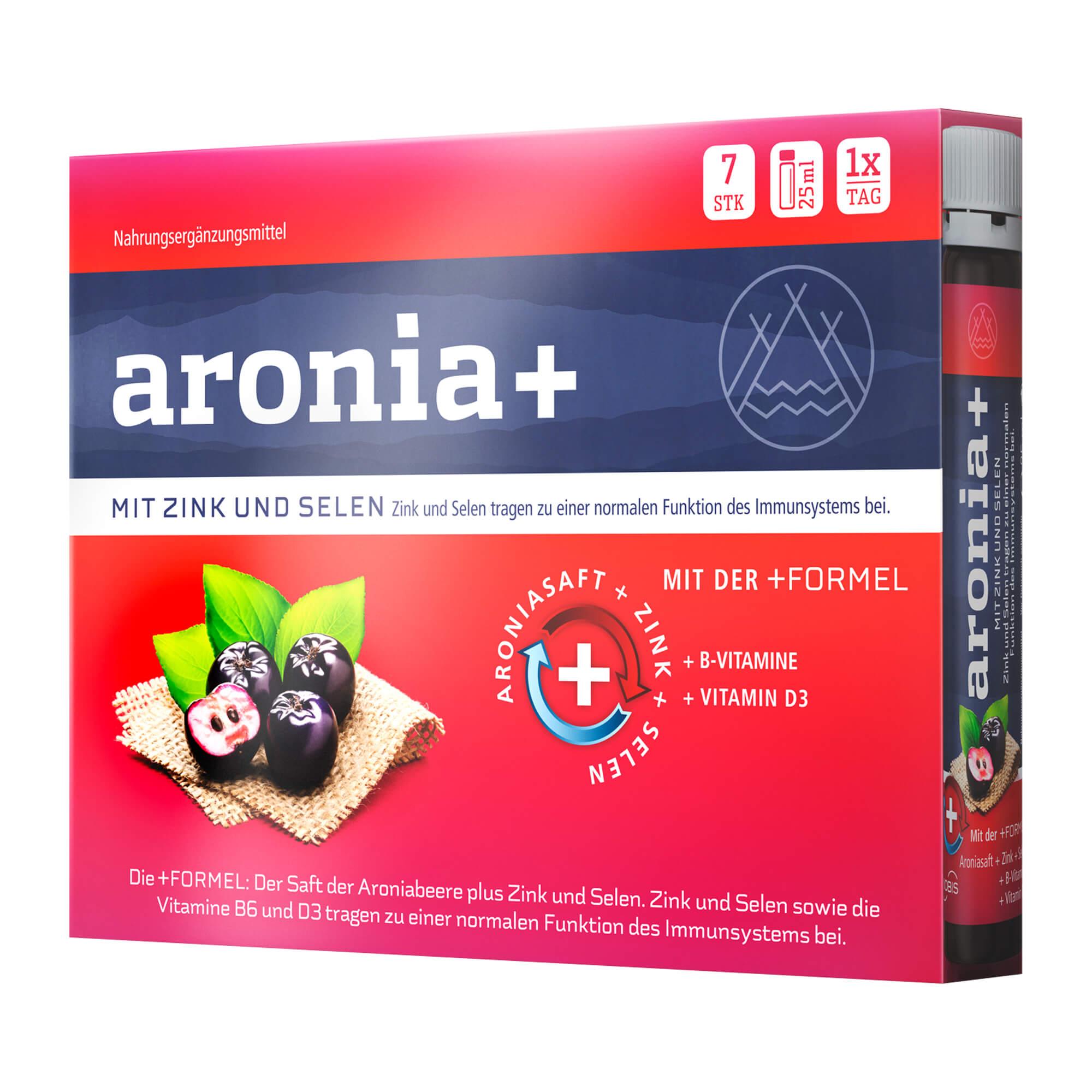 Aronia+ Immun
