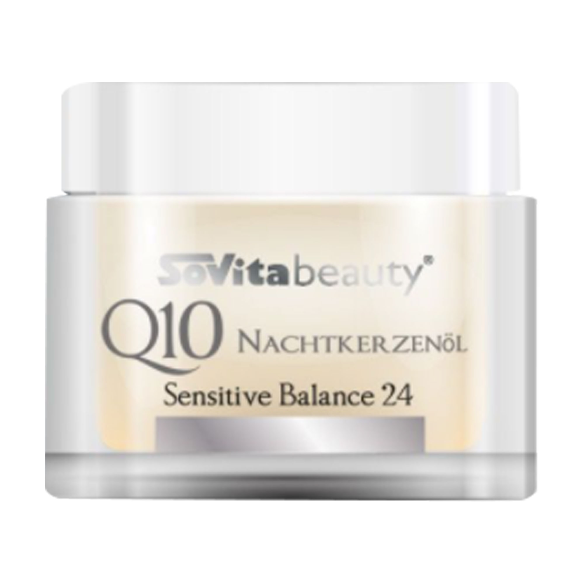 Sovita Beauty Q10 Nachtkerzenöl Creme