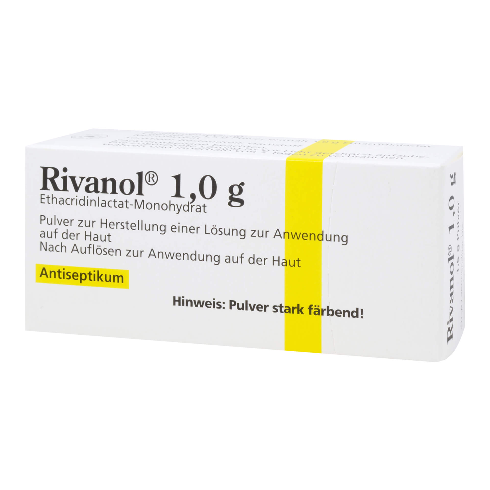 RIVANOL 1.0G