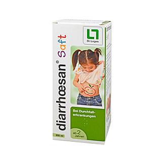 Diarrhoesan Saft