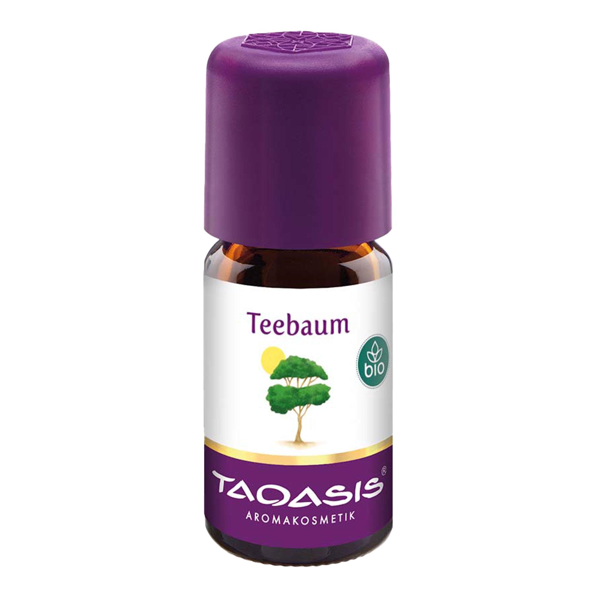 Teebaum ÖL Bio