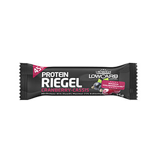 Layenberger LowCarb.one Protein-Riegel Craberry-Cassis