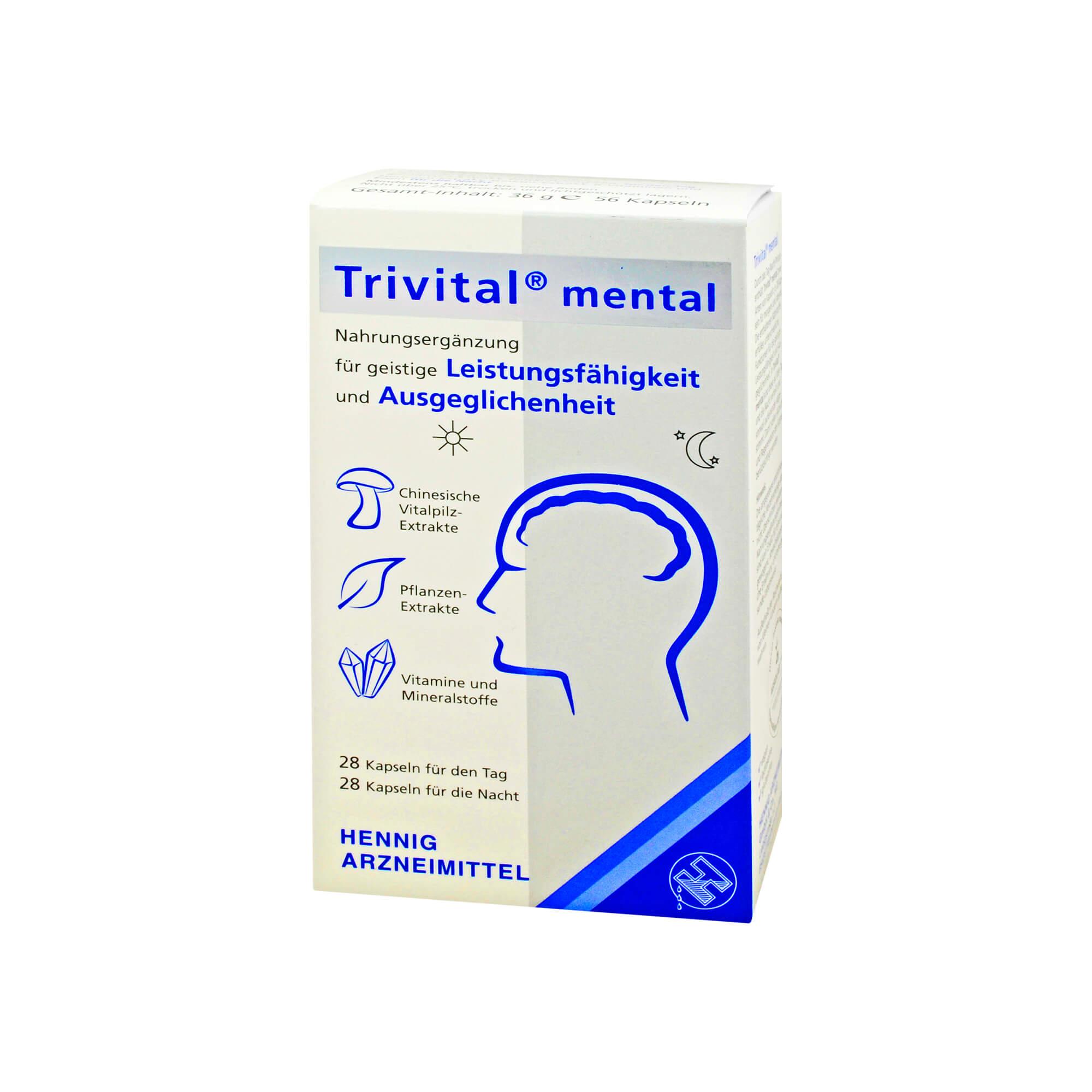 Trivital Mental