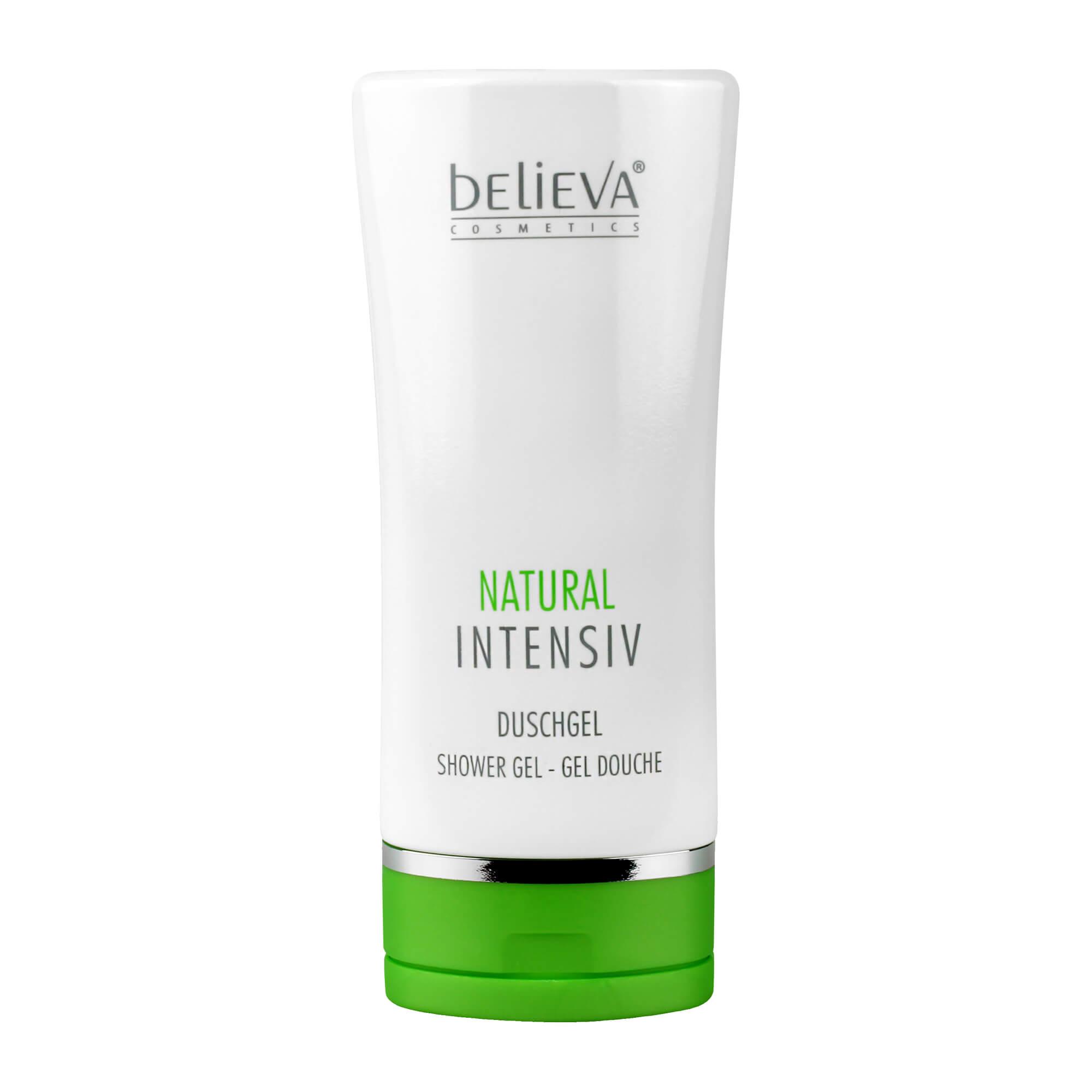Believa Natural Intensiv Duschgel