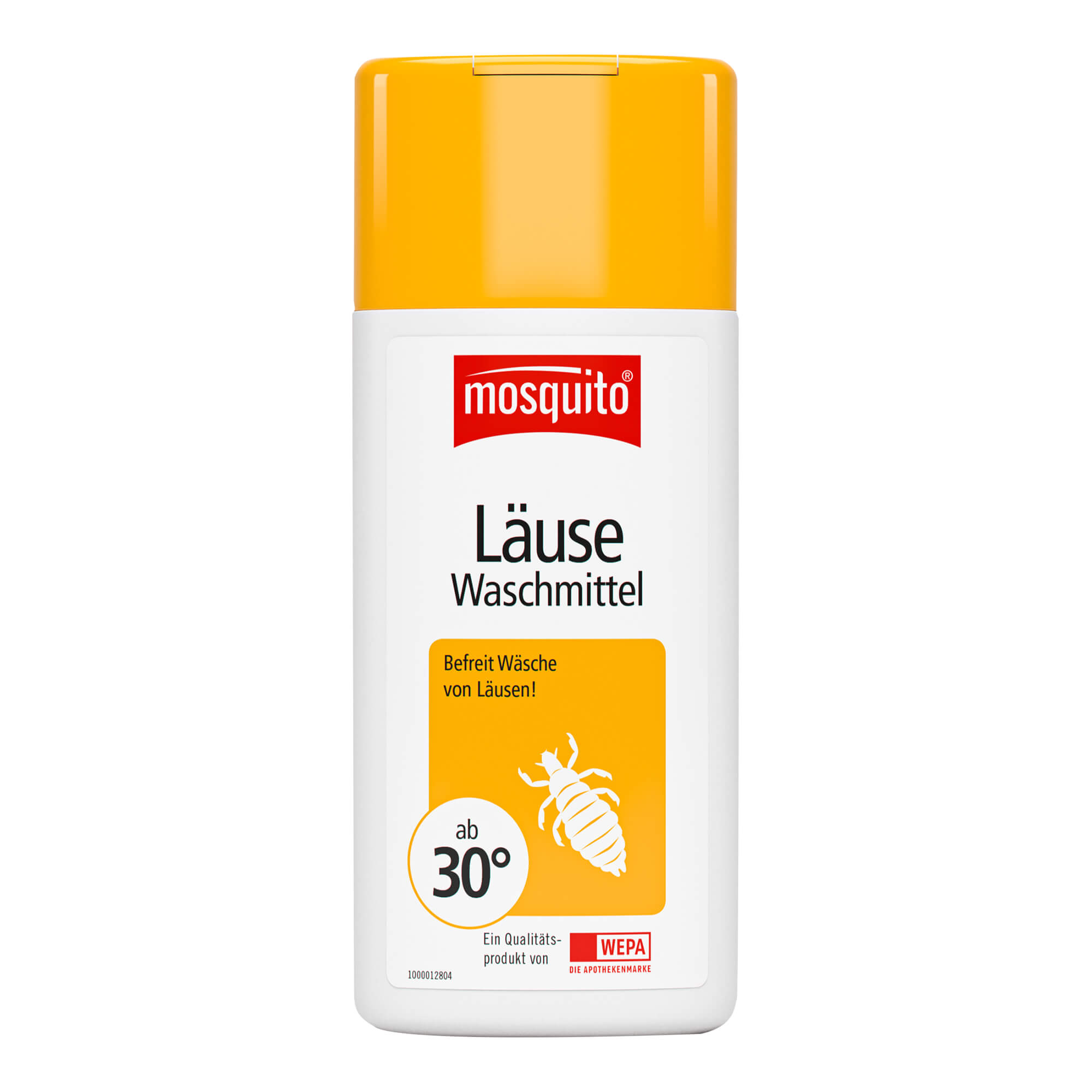 Mosquito Läusewaschmittel 30°