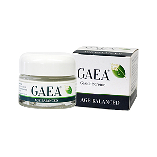 Gaea Gesichtscreme Age Balanced