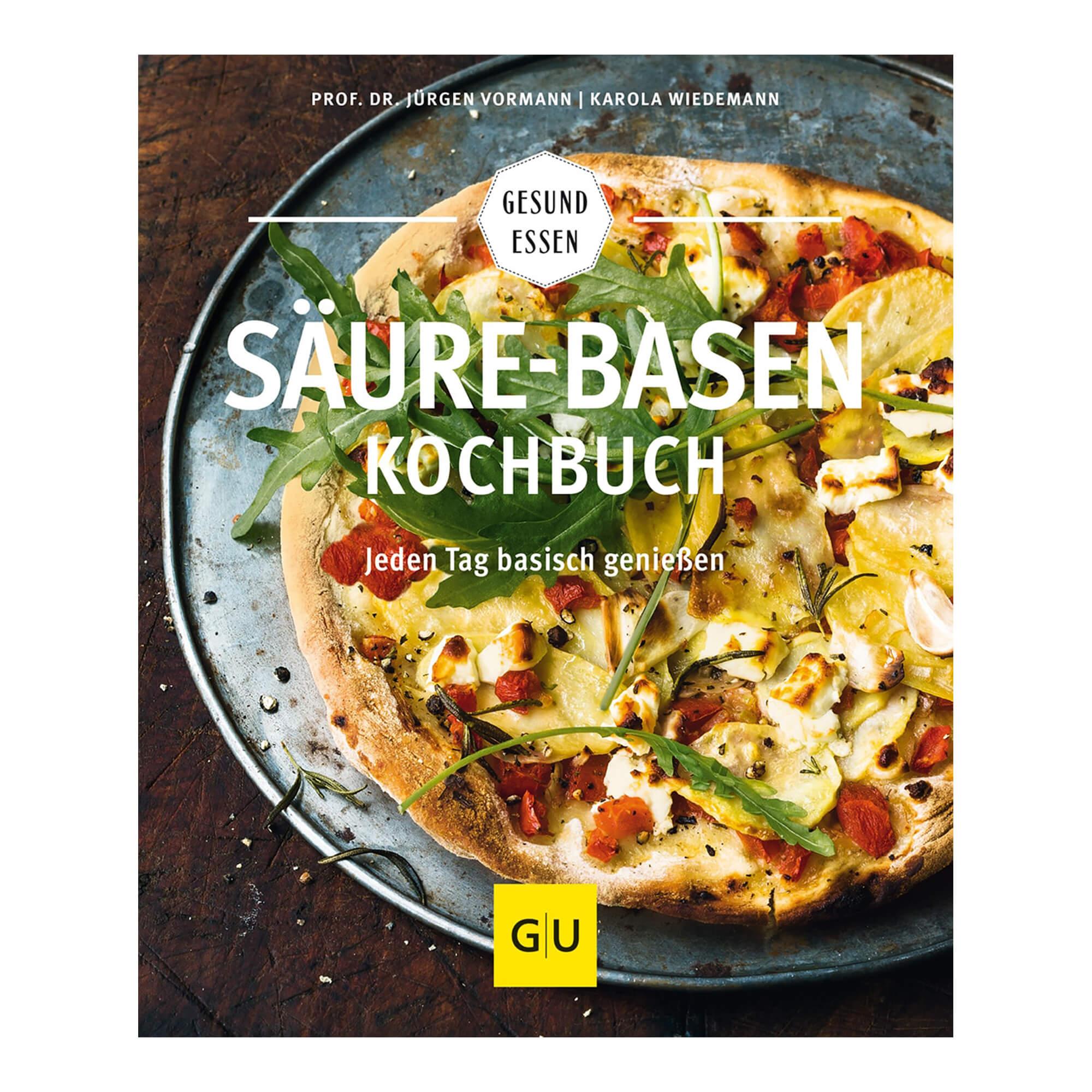 GU Säure-Basen-Kochbuch