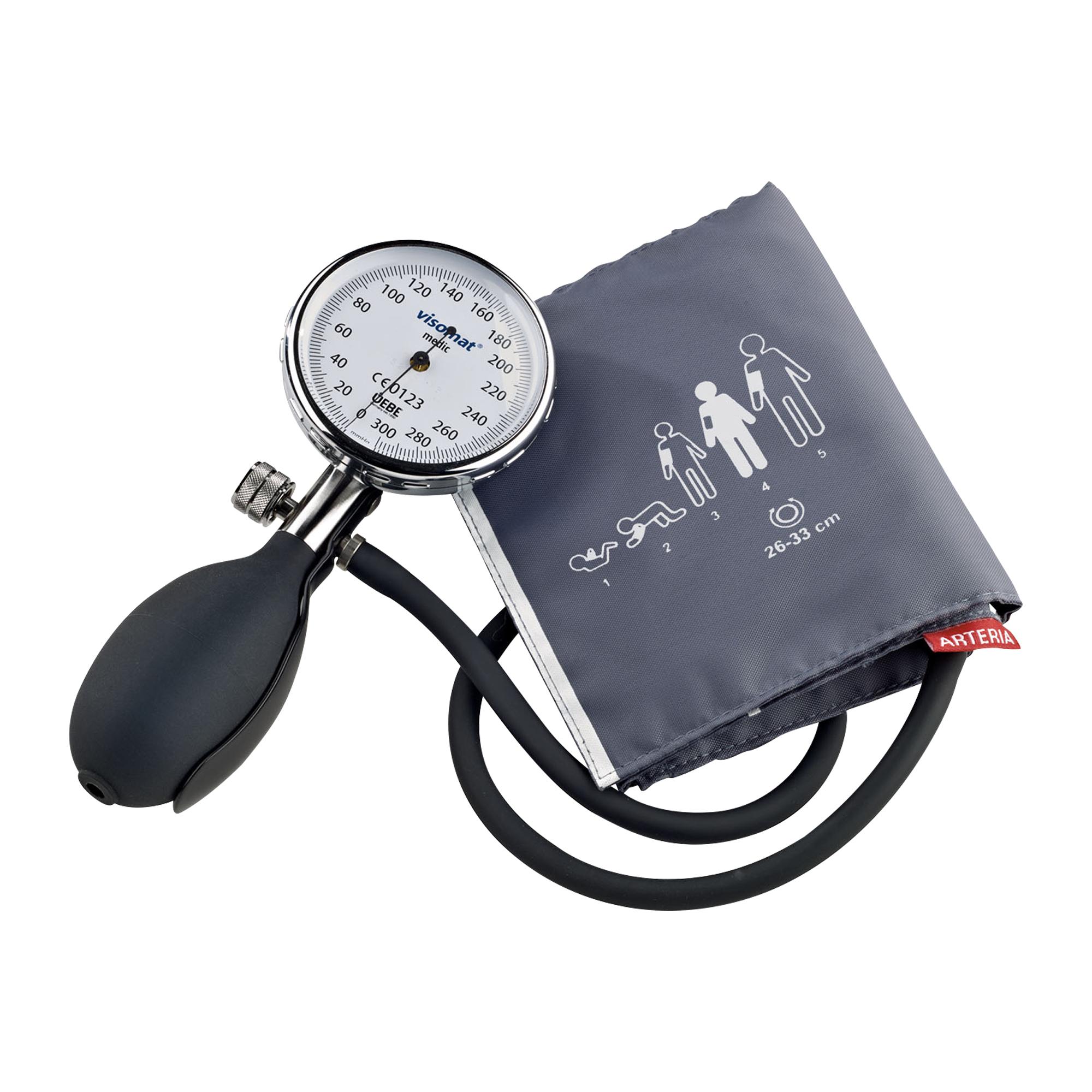 Visomat Medic pro Blutdruckmessgerät