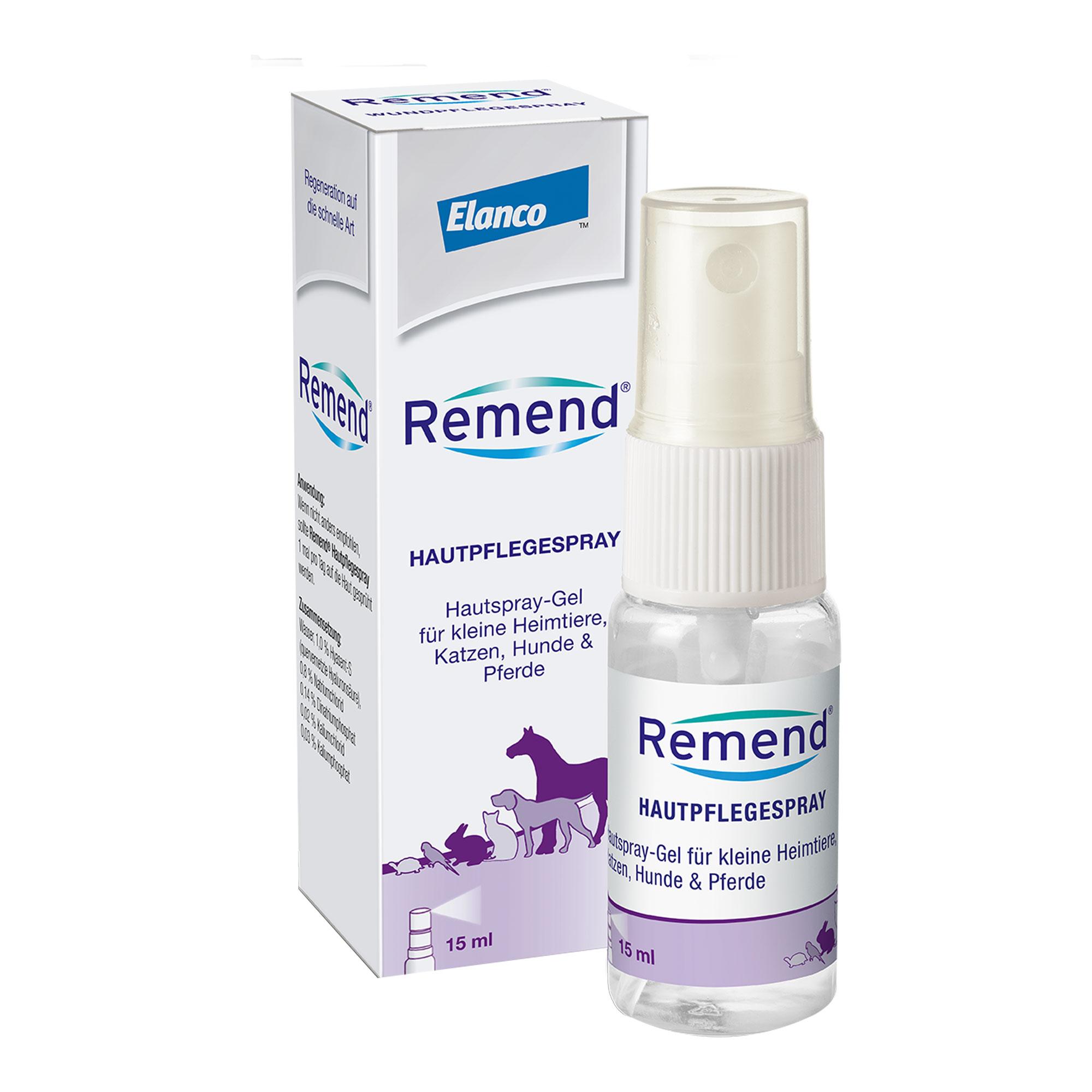 Remend Hautpflegespray