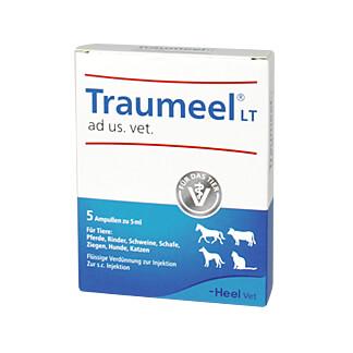 Traumeel LT ad us. vet