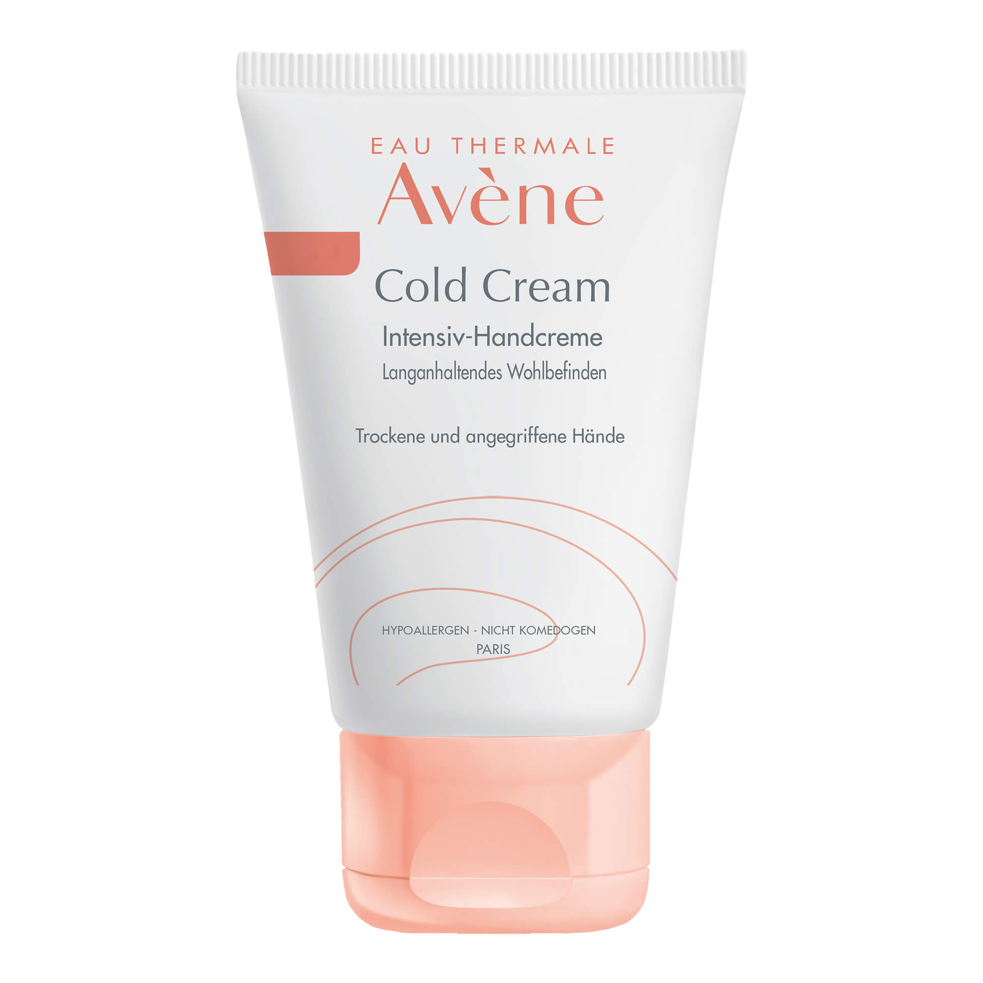 Avene Cold Cream Intensiv-Handcreme