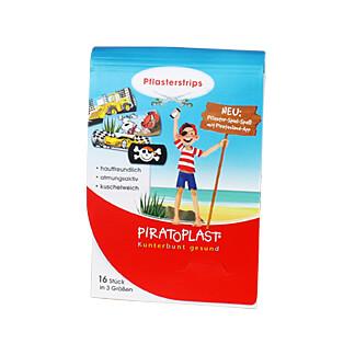 Piratoplast Pflasterstrips für Jungs