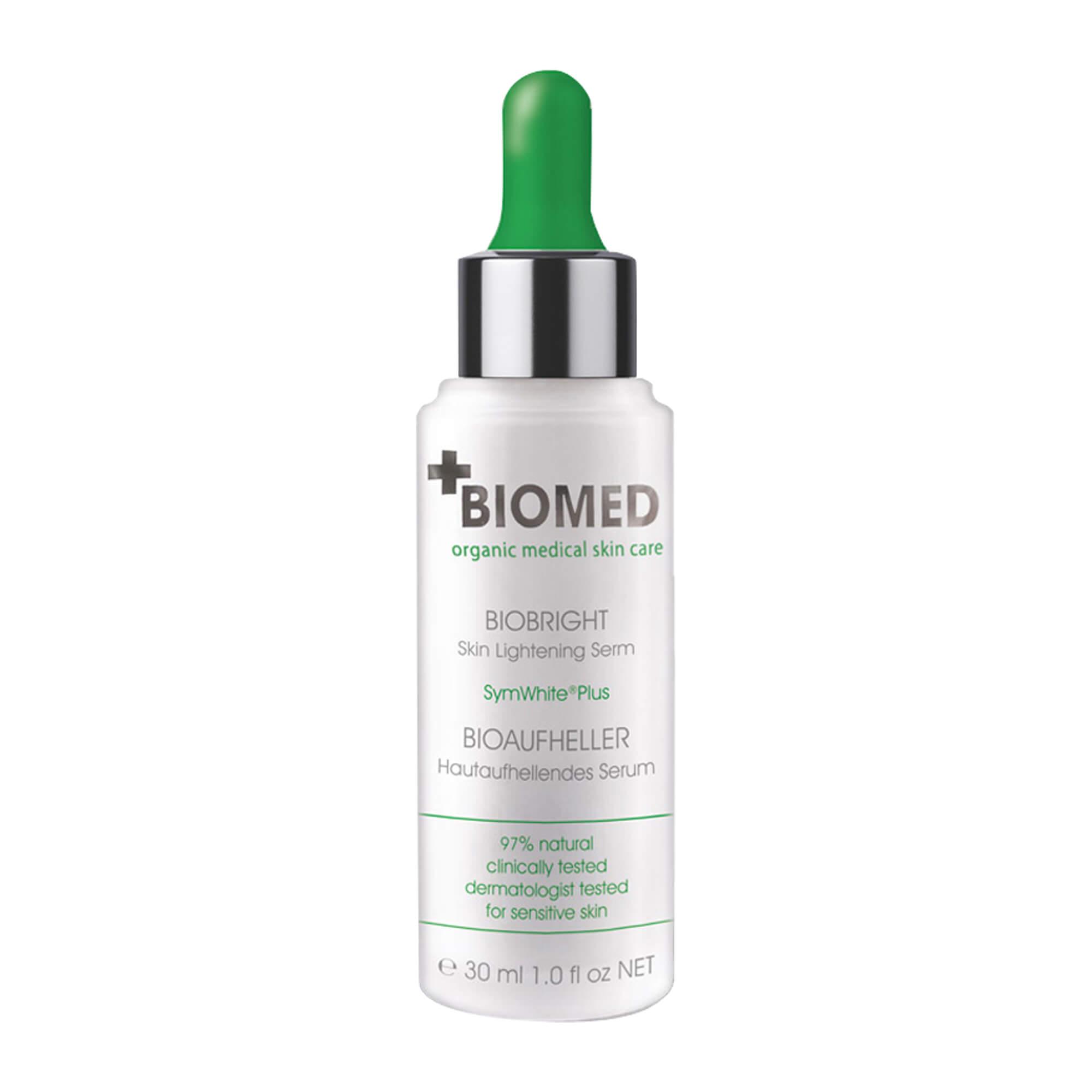 BIOMED Bio-Aufheller Serum