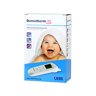Domotherm S Infrarot-Orthermometer