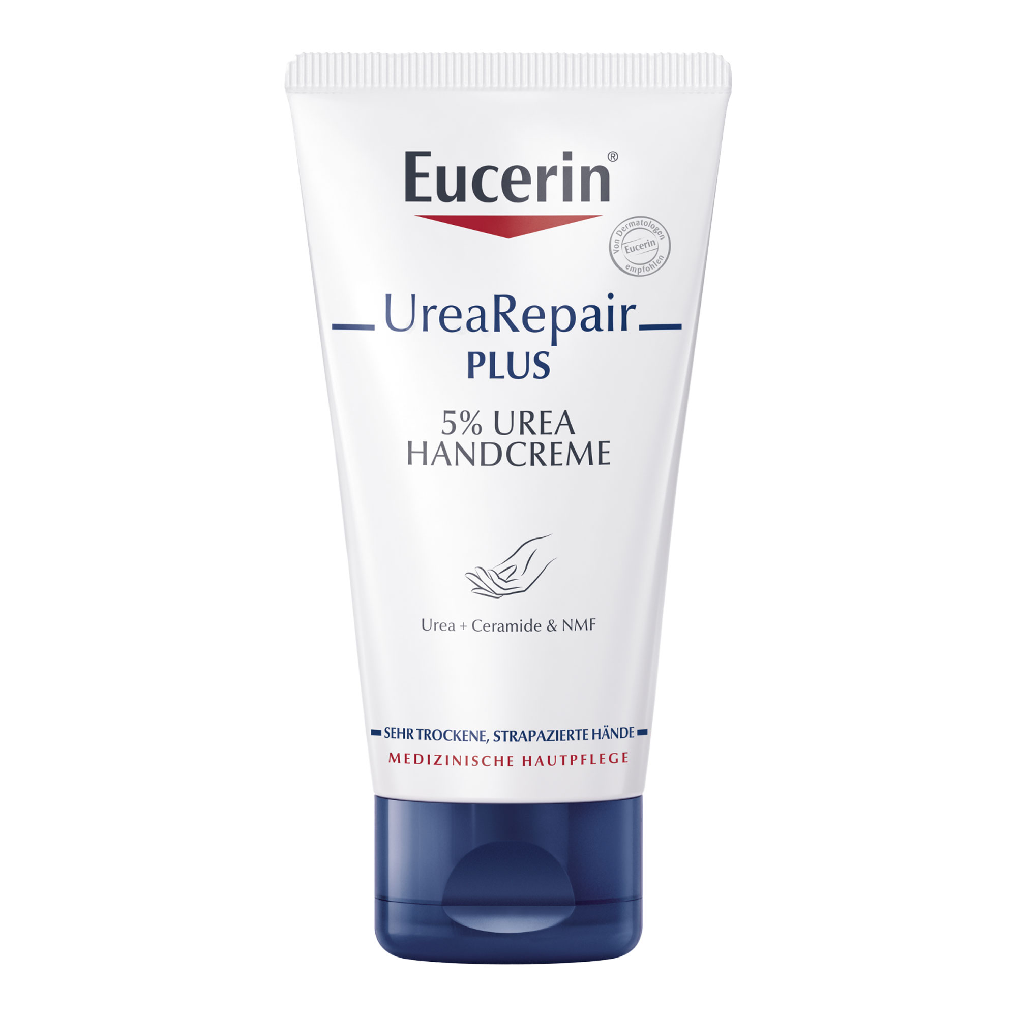 Eucerin UreaRepair Plus Handcreme 5 %