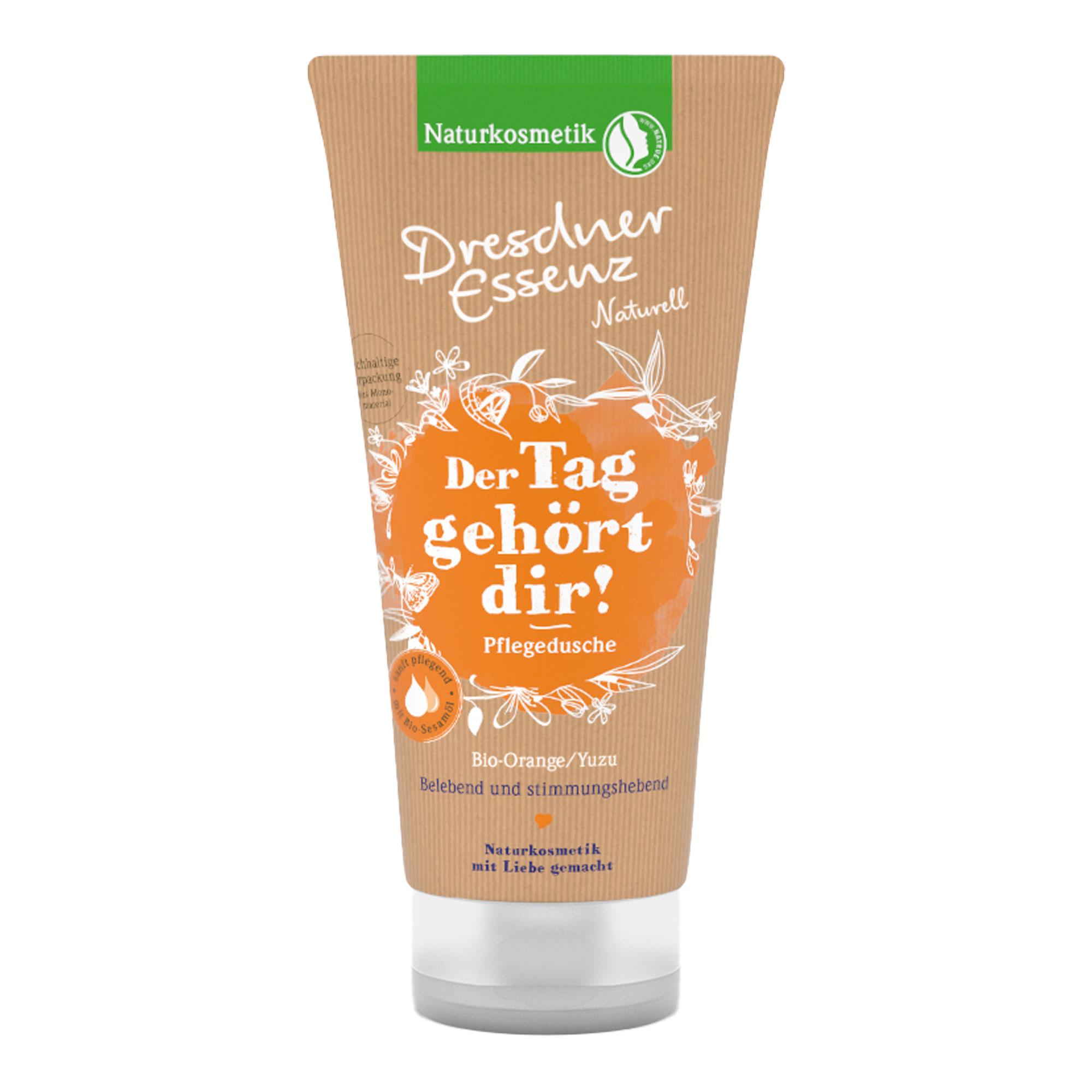 Dresdner Essenz Duschgel Der Tag gehört dir