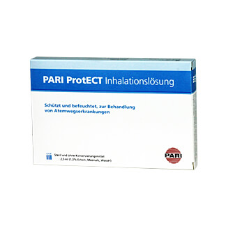 Pari ProtECT Inhalationslösung