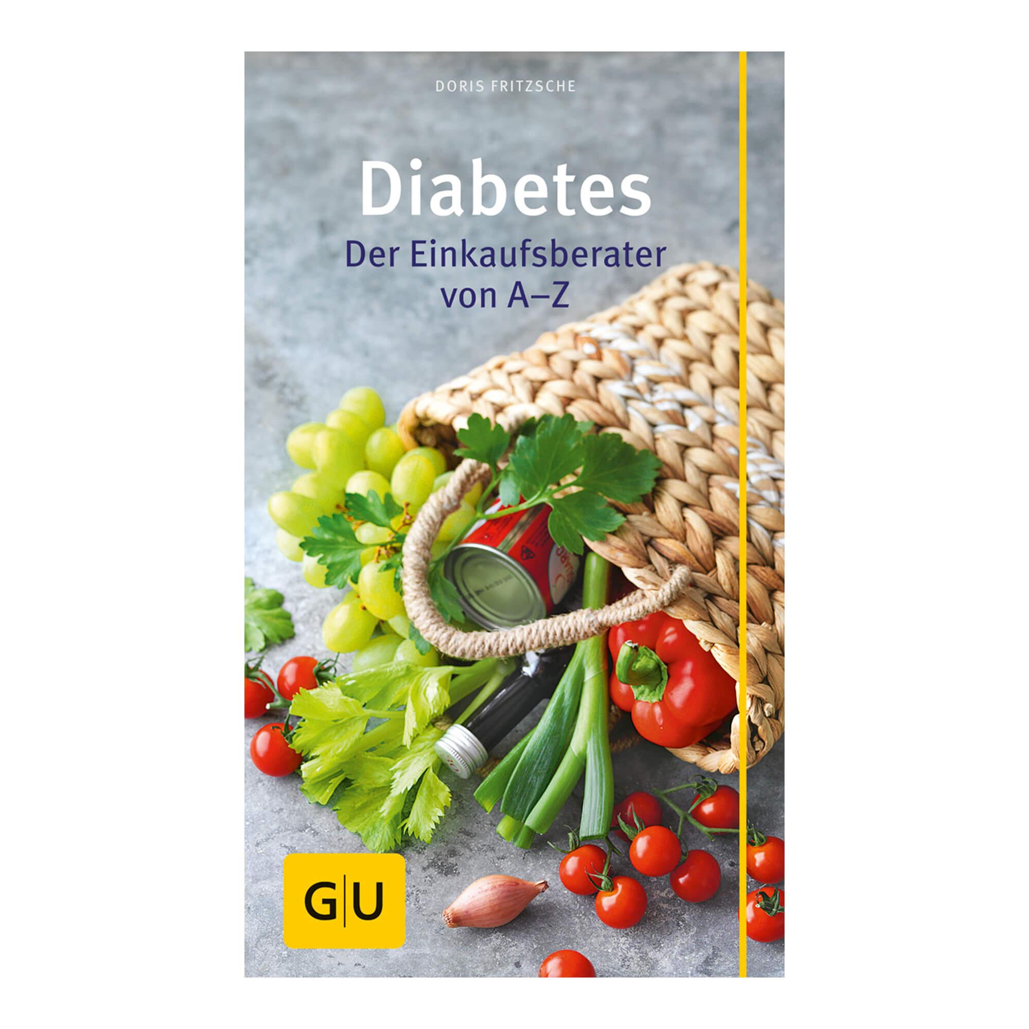 GU Diabetes Der Einkaufsberater von A-Z