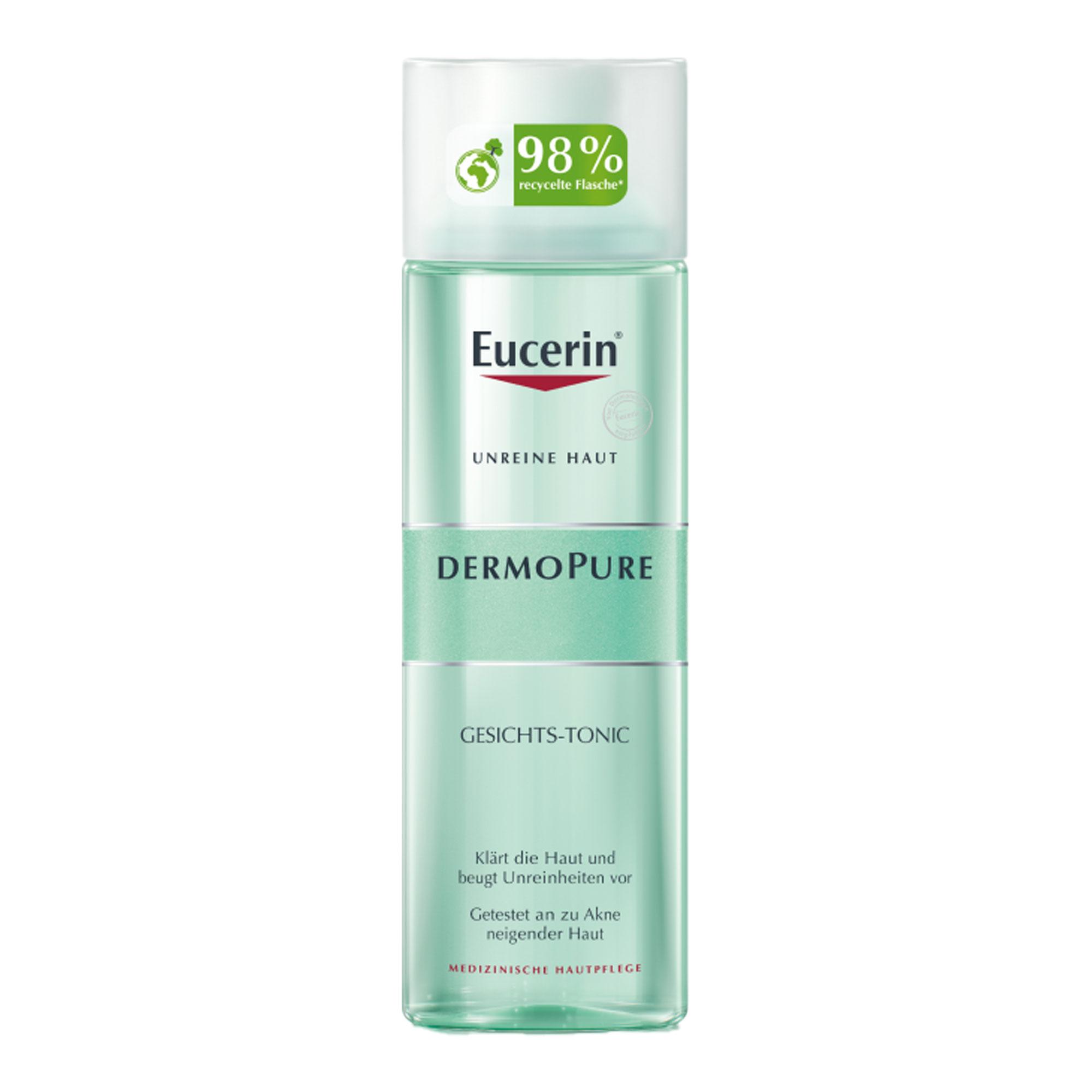 Eucerin DermoPure Gesichts-Tonic