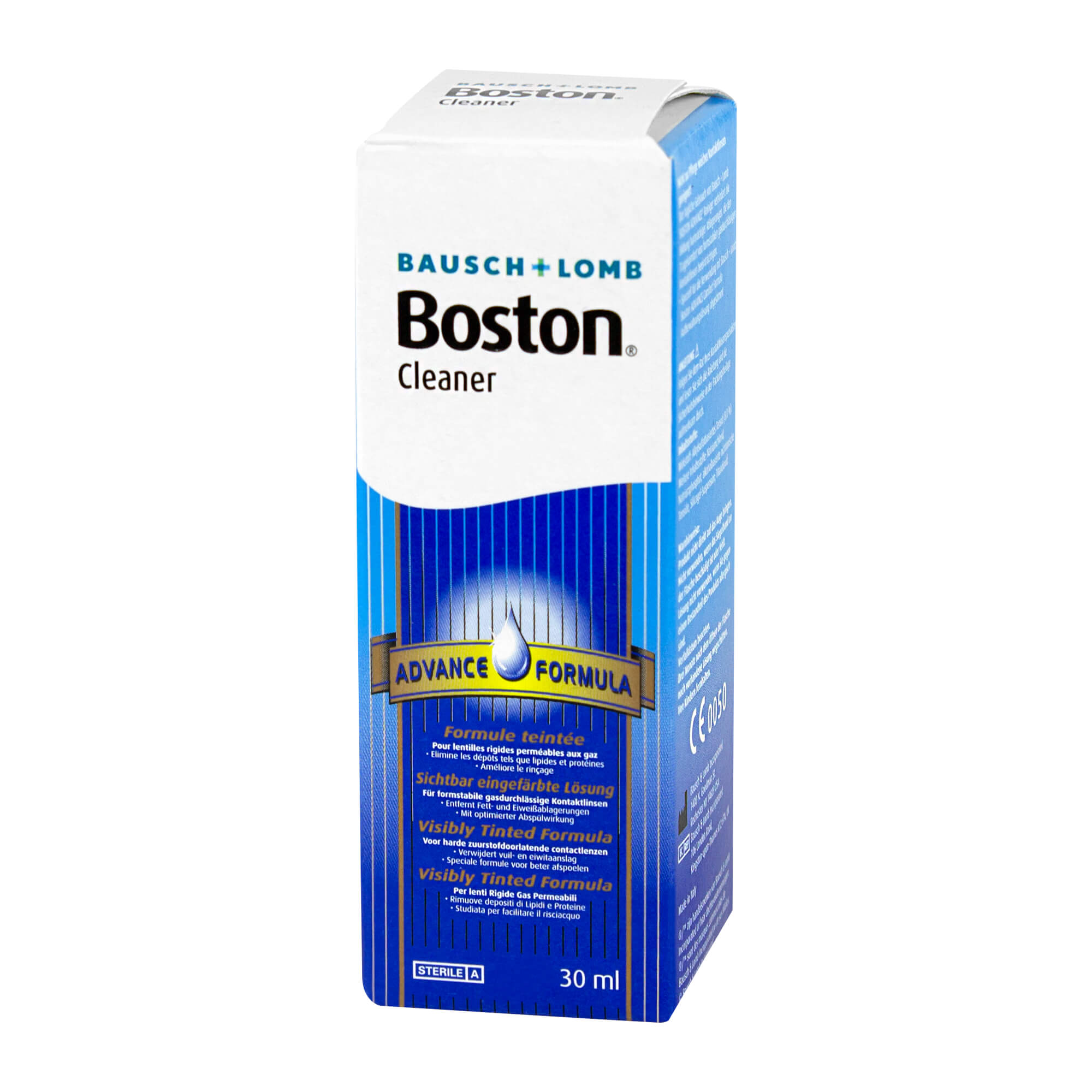 Boston Cleaner Linsenreiniger