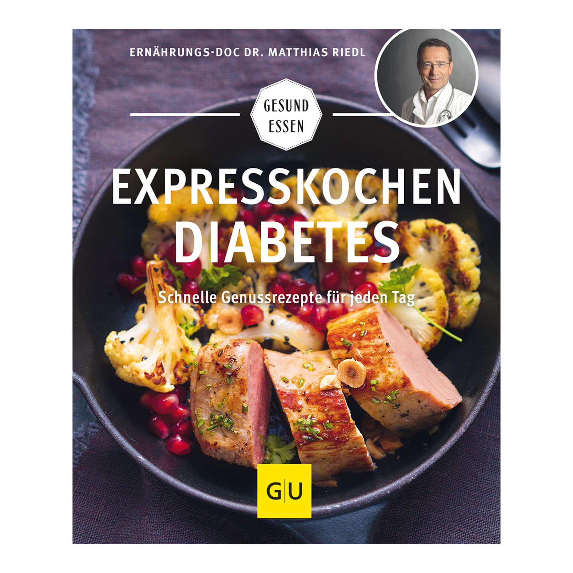 GU Expresskochen Diabetes